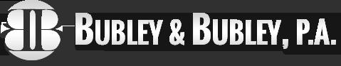 Bubley & Bubley, P.A.