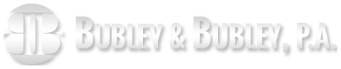 Bubley & Bubley, P.A. Tampa Family & Estate Planning Lawyer